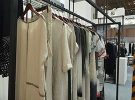 新锐设计师齐聚宁波服装节 用新锐融会时尚与产业的力量