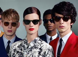 Paul Smith合并男女时装系列将于明年巴黎首秀