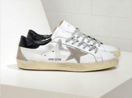 星星鞋Golden Goose正寻买家 叫价或超4亿欧元