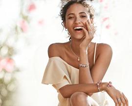 珠宝品牌潘多拉入驻天猫 开启中国网络首售