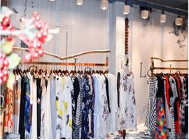 常熟服装城女装成功转型 往品牌化和时尚化发展