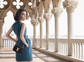 奢侈品牌的网红明星营销影响力如何?
