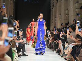 PLLC宝罗莉卡高定发布秀:时尚与古典交织