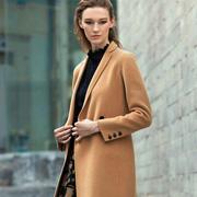 奥菲曼基本款毛呢大衣,永葆潮流时尚!