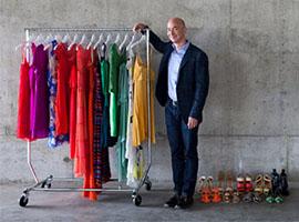 亚马逊加大时尚领域的投资 将成美国最大服装零售商