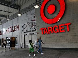 假日销售旺季 Target制定6种方法狙击竞争对手
