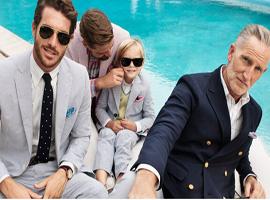 Brooks Brothers拓展珠宝市场 收购Alexis Bittar