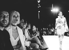 2016阿德莱德时装节完美落幕 南澳风格热烈上演
