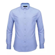 Shirt store:超細纖維(冰絲)韓版時尚襯衣