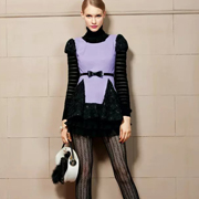 时尚搭配 卡缇国际连衣裙