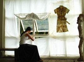 服装设计师马可:一件衣裳能陪一个人走多久