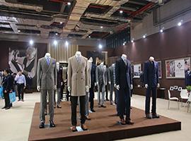 """国内服装行业处于低迷状态 服装企业纷纷重提""""旧业"""""""