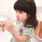可爱100童装萌宝韩范来袭 最IN韩流搭配与你分享