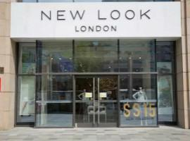 想在中国三年内开500家店的New Look 愿望能成吗