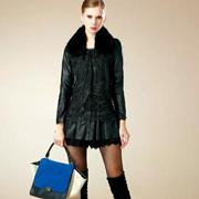 卡缇国际时尚资讯:今冬做时尚达人 还是欧美风