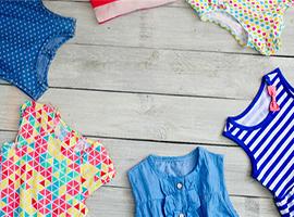 17年童装市场规模或突破千亿 网易考拉牵手欧洲童装巨头