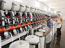 """我国纺织科技进步显著 距""""纺织强国""""仍有距离"""