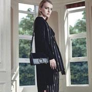 ANOTHER ONE女装新品推荐 论黑色外套的时尚搭配