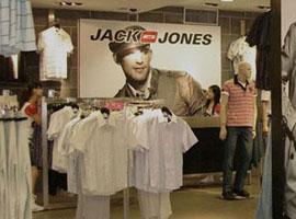 经济环境不好 杰克琼斯母企绫致增长放缓至5%