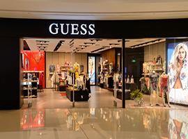Guess三季度业绩逊预期 北美市场减成本将面临关店