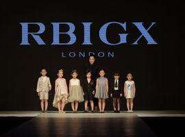 轻奢品牌发布——遇见·RBIGX |杭州国际时尚周