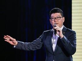 银泰商业陈晓东获2016中国年度商业创新领袖人物