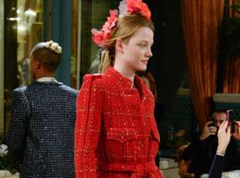 Chanel早秋系列秀评:一张提神醒脑的处方笺