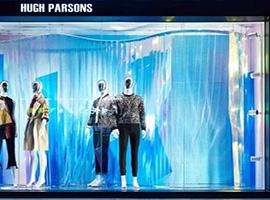 HUGH PARSONS告诉你快时尚店面该如何设计