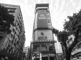 """广州多个购物中心调整业态 """"暖场""""百货净身出户"""