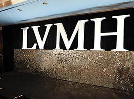 LVMH持股CK代理商G-III约5.4%股份