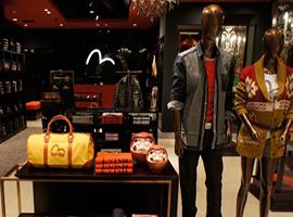 日本牛仔品牌EVISU斥资4000万美元回购中国零售权