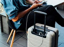 下个潮流是旅行箱包 奢侈品行业的老司机都看好