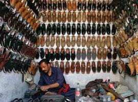 泰国制鞋大厂转移越南 中小企业举步维艰