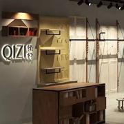 QIZI绮籽——江西南昌新建中心店即将开业