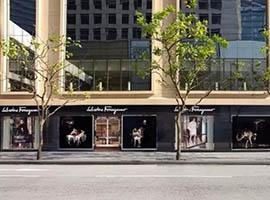 香港利邦同Ferragamo分手 以1.25亿出售20%合作经营权
