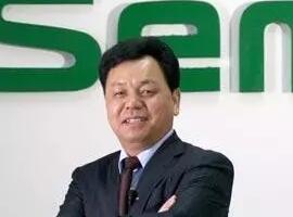"""程伟雄:森马邱光和5年后800亿的""""小""""目标真的能做到吗"""