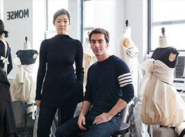 美国两大服装品牌打官司 知名设计师被起诉!