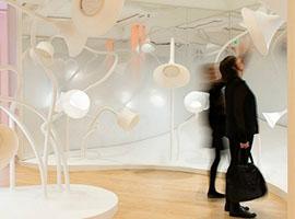 巴黎新开了家香水博物馆 你可以去挑战下嗅觉