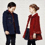 泡泡噜POIPOILU童装:圣诞趴,这个特别的圣诞你要不要