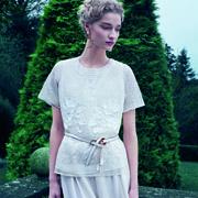化人米雅·时尚品牌规划 塑造与众不同