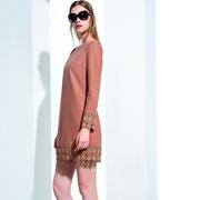 例格女装 连衣裙让造型更出众