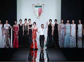 深圳国际时装节再度来袭 上演时尚产业转型升级
