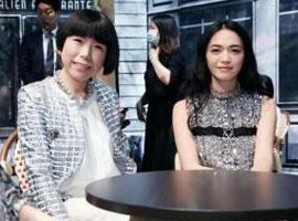 《Vogue》张宇:对今年中国市场抱着乐观希望