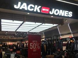 """杰克琼斯否认""""年前降价就退差价""""的承诺"""