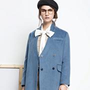 丽芮女装 时尚大衣新款来袭