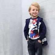 """杰米杰妮童装品牌 以""""快时尚""""之态强力进军童装市场"""