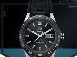 LVMH负责人对瑞士手表有信心:抓住智能手表风口