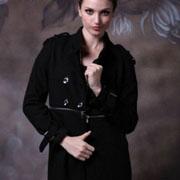 玛尔斯女装 凸显现代女性的时尚个性穿着