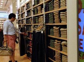 日本零售商喜忧参半 温暖天气影响优衣库业绩
