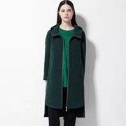 欧蒂芙时尚女装新品 为你温暖焕新